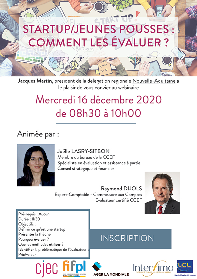 rencontres ccef 2020